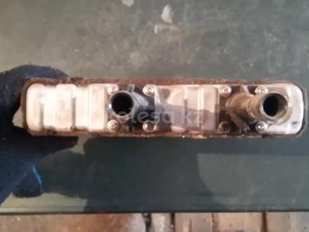Радиатор печки NISSAN PRIMERA P12 двигатель QG18 (2002-2007г) б у… за 12 000 тг. в Караганда – фото 2