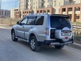 Mitsubishi Pajero 2007 года за 5 500 000 тг. в Нур-Султан (Астана) – фото 3