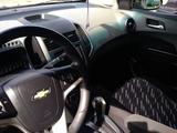 Chevrolet Aveo 2013 года за 3 300 000 тг. в Павлодар – фото 4