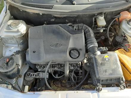 ВАЗ (Lada) 2110 (седан) 2005 года за 1 200 000 тг. в Шемонаиха – фото 10