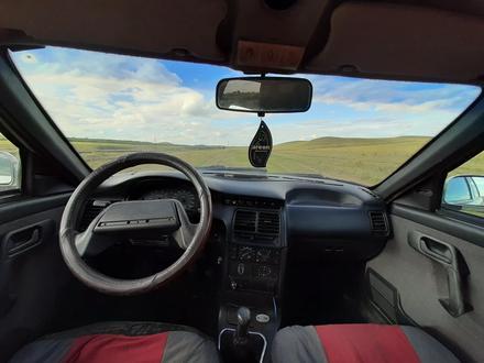 ВАЗ (Lada) 2110 (седан) 2005 года за 1 200 000 тг. в Шемонаиха – фото 7