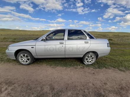 ВАЗ (Lada) 2110 (седан) 2005 года за 1 200 000 тг. в Шемонаиха – фото 8
