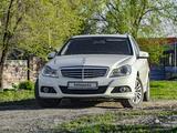 Mercedes-Benz C 200 2012 года за 5 700 000 тг. в Алматы
