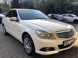Mercedes-Benz C 200 2012 года за 5 700 000 тг. в Алматы – фото 3
