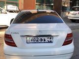 Mercedes-Benz C 200 2012 года за 5 700 000 тг. в Алматы – фото 4