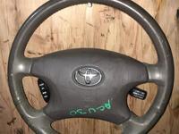 Руль в комплекте с Airbag на Toyota Camry 30 за 20 000 тг. в Алматы