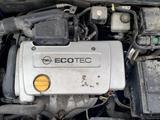 Opel Astra 2002 года за 1 500 000 тг. в Атырау – фото 4