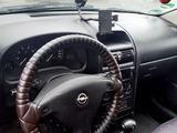 Opel Astra 2002 года за 1 500 000 тг. в Атырау – фото 5