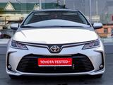 Toyota Corolla 2019 года за 10 900 000 тг. в Кызылорда – фото 2