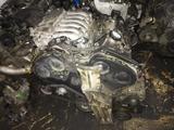 Хундай Санта Фе двигатель g6cu за 340 000 тг. в Алматы