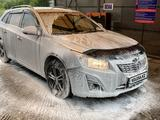 Chevrolet Cruze 2014 года за 4 200 000 тг. в Петропавловск – фото 5