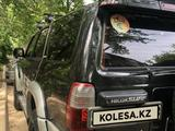 Toyota Hilux Surf 1997 года за 4 900 000 тг. в Алматы – фото 4