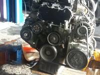 Двигатель на Nissan Micra (March) за 170 000 тг. в Алматы
