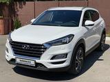 Hyundai Tucson 2019 года за 11 900 000 тг. в Нур-Султан (Астана)