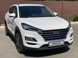 Hyundai Tucson 2019 года за 11 900 000 тг. в Нур-Султан (Астана) – фото 3