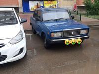 ВАЗ (Lada) 2107 2008 года за 630 000 тг. в Актобе