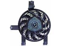 Диффузор радиатора кондиционера в сборе TOYOTA LAND CRUISER 100 за 30 950 тг. в Нур-Султан (Астана)