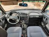 ВАЗ (Lada) 2114 (хэтчбек) 2007 года за 810 000 тг. в Кызылорда – фото 2