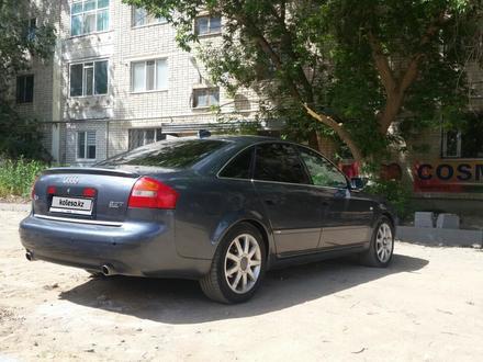 Audi A6 allroad 2005 года за 3 000 000 тг. в Уральск – фото 2