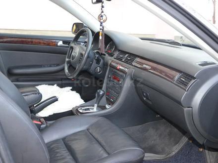 Audi A6 allroad 2005 года за 3 000 000 тг. в Уральск – фото 3