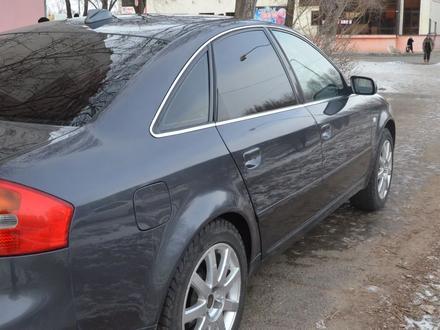 Audi A6 allroad 2005 года за 3 000 000 тг. в Уральск – фото 4