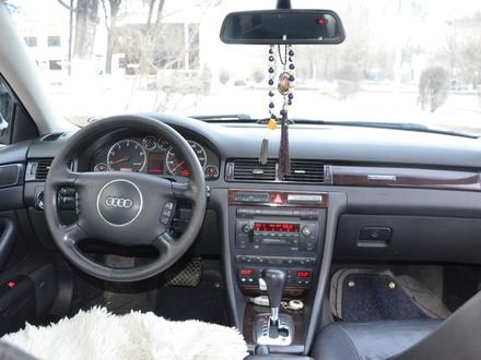 Audi A6 allroad 2005 года за 3 000 000 тг. в Уральск – фото 5