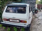 ВАЗ (Lada) 2121 Нива 1986 года за 650 000 тг. в Талдыкорган – фото 2
