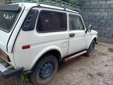 ВАЗ (Lada) 2121 Нива 1986 года за 650 000 тг. в Талдыкорган – фото 4