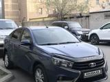 ВАЗ (Lada) Vesta 2018 года за 4 300 000 тг. в Семей – фото 2