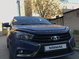 ВАЗ (Lada) Vesta 2018 года за 4 300 000 тг. в Семей – фото 5