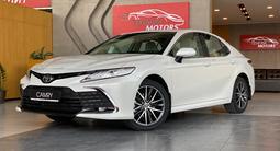 Toyota Camry 2021 года за 17 440 000 тг. в Алматы