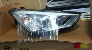 Hyundai solaris Фары за 90 000 тг. в Алматы