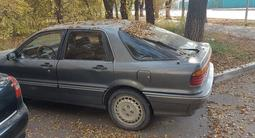 Mitsubishi Galant 1990 года за 1 000 000 тг. в Алматы – фото 3