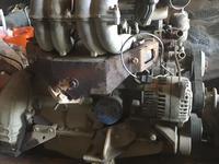 Двигатель УМЗ 4216 Евро 4 за 250 000 тг. в Актобе