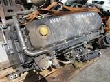 Двигатель на ивеко в Актобе – фото 5