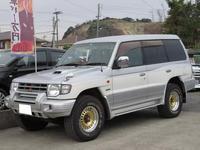 Mitsubishi Pajero 1998 года за 3 800 000 тг. в Алматы