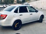 ВАЗ (Lada) Granta 2190 (седан) 2014 года за 2 100 000 тг. в Алматы – фото 4