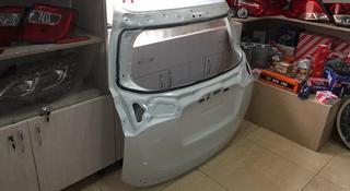 Крышка багажника Toyota rav4 за 220 000 тг. в Костанай
