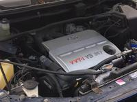 Двигатель на toyota es300 за 350 000 тг. в Алматы