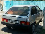 ВАЗ (Lada) 2108 (хэтчбек) 1998 года за 570 000 тг. в Тараз – фото 2