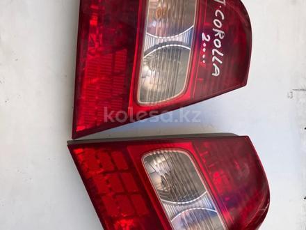 Задний фонарь Toyota Corolla за 20 000 тг. в Алматы