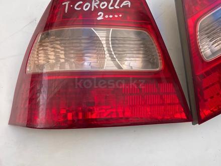 Задний фонарь Toyota Corolla за 20 000 тг. в Алматы – фото 3