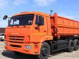 КамАЗ  45143-6012-50 2020 года в Актау
