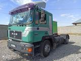 MAN  F2000 1994 года за 5 700 000 тг. в Шымкент