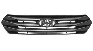 Решетка радиатора. Hyundai Creta за 25 000 тг. в Алматы