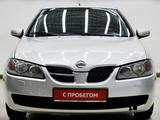 Nissan Almera 2004 года за 2 500 000 тг. в Кызылорда – фото 5