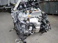 Контрактный двигатель 2GR-FE от Lexus RX350 за 700 000 тг. в Нур-Султан (Астана)