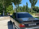 Mercedes-Benz E 200 1993 года за 2 000 000 тг. в Шымкент – фото 5