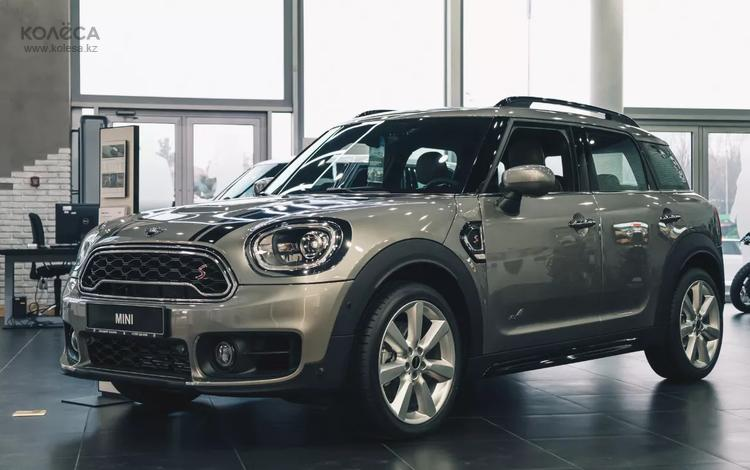 Mini Countryman 2019 года за 21 858 900 тг. в Алматы