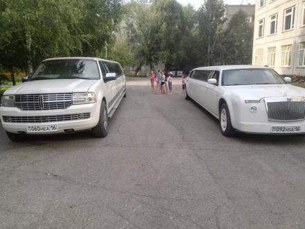 Лучшие Лимузины Усть-Каменогорск в Усть-Каменогорск – фото 2
